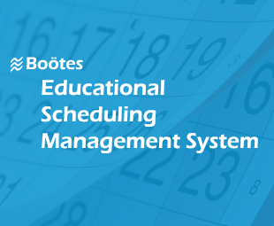 Boötes Educational Scheduling Management System