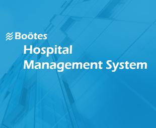 Boötes Hospital Management System