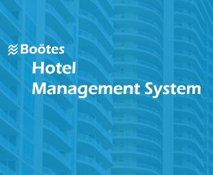 Boötes Hotel Management System
