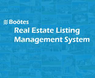 Boötes Real Estate Listing Management System