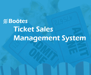 Boötes Ticket Management Sales System