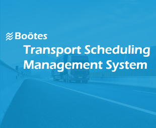 Boötes Transport Scheduling Management System
