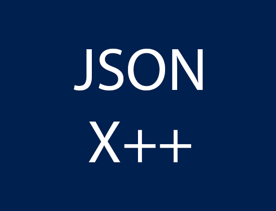 Dynamics 365 for Finance and Operations: Serializing to JSON from X++